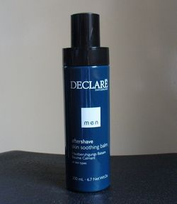 Declaré Men Aftershave Skin soothing Balm